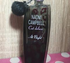 Naomi Campbell at night parfem