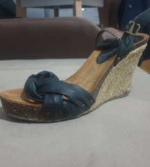 Sandalice platforma