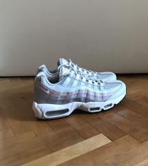Nike air max 95 'moon particle'