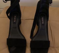 Original MUSETTE luksuzne sandale 100% KOZA