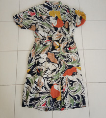 Vintage haljina iz 80ih snizeno na 500