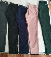 Tiffany i Legend pantalone