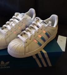 REZZ do 20.06. Adidas Superstar original 38