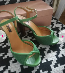 Cinti sandale