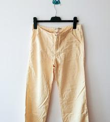 Pastelne lagane pantalone (novo)