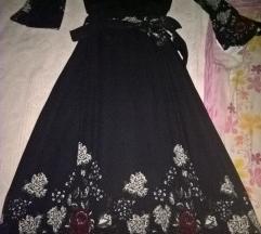 Nova duga haljina Akcija*****(poklon)