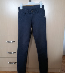Katrin jeggings pantalone