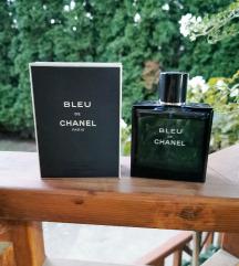 Bleu de Chanel edt - sniženo!
