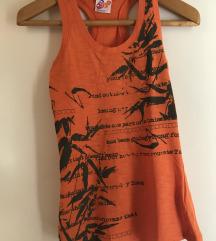 Calliope narandzasta majicica