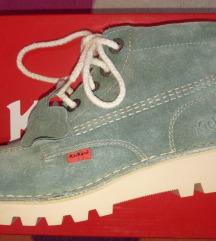 Kickers nove kožne cipele