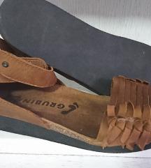 Grubin kozne sandale 41