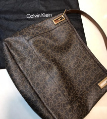 Calvin Klein kozna tasna