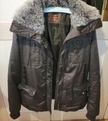 Icon braon jakna