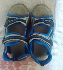 AGAXY sandale 35br