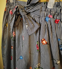 HM suknja vel 36