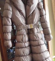 O&S  FRANSE tamno bez zimska pretopla jakna