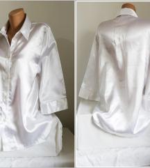 3.4. Bela svečana XL košulja  ★RASPRODAJA★