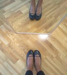 Nove kozne cipele sa ortopedskom petom