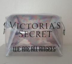 Victoria's Secret hologram neseser