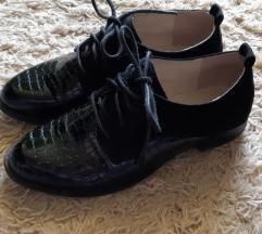 Crne cipele vel 37