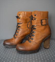 Antonella Rossi čizme kratke