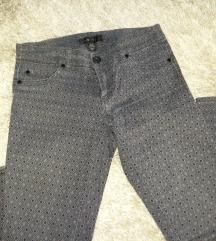 Amisu skinny pantalone