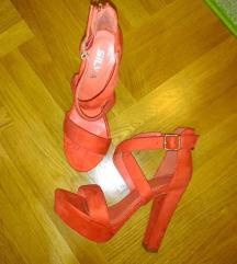 Nove atraktivne sandale