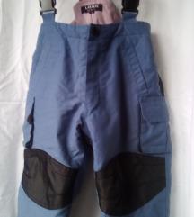LOGG skijaske pantalone 4