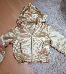 Zlatna jaknica snizena 1700