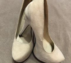 Cipele plis