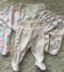 Pantalonice za bebe