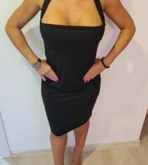 Mala crna haljina NOVO