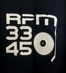 Gramofonska majica, s.Oliver, XXL, NOVO