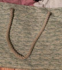 Veca RANG torba mint boje