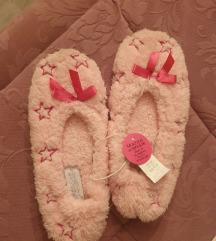 Sobne papuce zepe