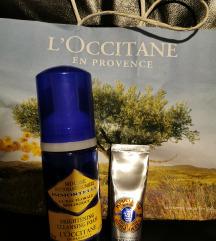 L'occitane set