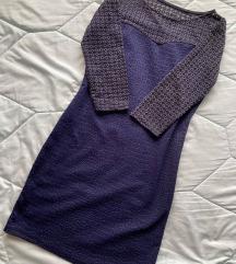 Nova teget haljina S