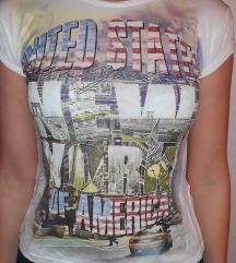 Majica 'US New York'