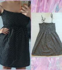 H&M haljina na tufnice S-XXL