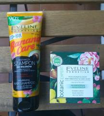 Eveline šampon i krema
