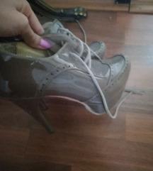 Lakovane cipelice