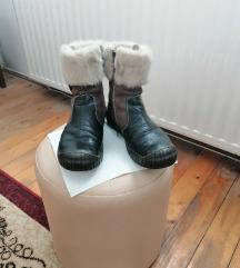 Čizme zimske