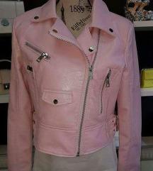 Nova kozna jakna Magnum XL