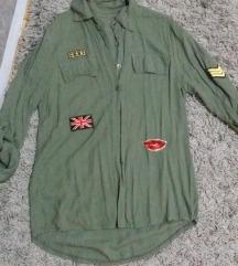 Military košulja