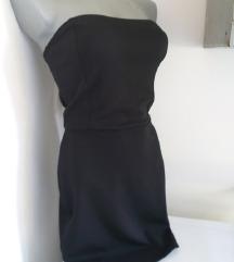 Zebra top haljina M