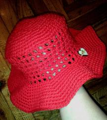 unikatni šešir