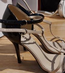 Sandale manja stikla