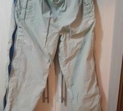 Planinarske pantalone 36/38