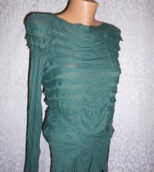 Sisley elegantna bluza