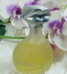 Dalimix Salvador Dali za žene i muškarce